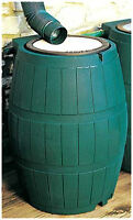 Rain Barrels to Catch Nature's Wine.Warehouse Prices!