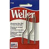 WELLER 7135W Standard Solder Tip Replacement for 8200 Soldering Gun