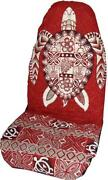 Red Car Seat Covers