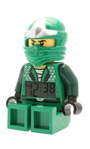 Ninjago clock ebay