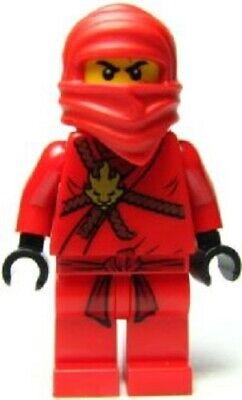 Lego Mini Figure - Ninjago - Kai - (njo007)