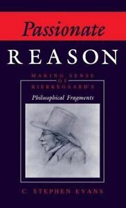 passion over reasoning Due to the lack of understanding of the roles of reason and passion, people have chosen a side at the expense of reason fights against it, dissolving it over time.