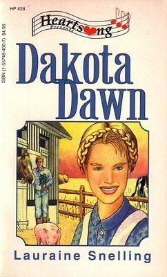 Dakota Dawn  The Dakota Plains Series  1  Heartson