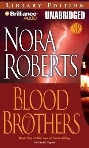 Blood Brothers Sign of Seven Series)