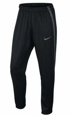 Nike Men's Epic raining Pants 940241-010 Black/Dark Grey Size Medium