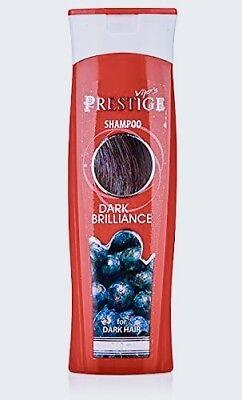 Color Shampoo Farbshampoo Reflexshampoo Haarshampoo dunkle schwarze Haare Glanz (Schwarze Haare, Shampoo)