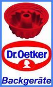 Dr Oetker Backform