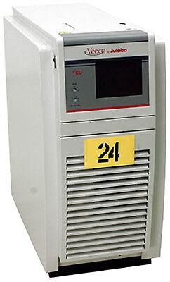 Veeco Julabo Tcu1 High Precision Heat Exchanger Tag 24