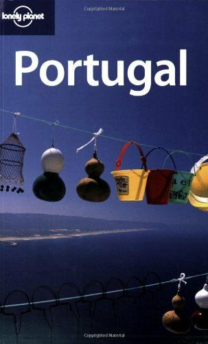 Portugal (Lonely Planet Country Guides),Robert Landon