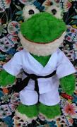 Build A Bear Karate Outfit