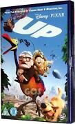 Up Pixar DVD