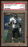 1996 Bowmans Best Ray Lewis