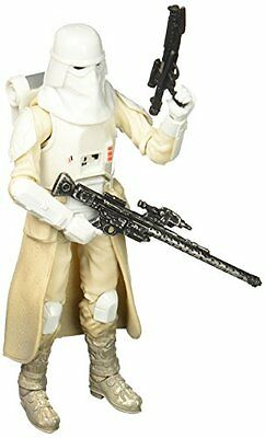 New Star Wars Black Series Snowtrooper Action Figure Hot Toy Collection Hasbro