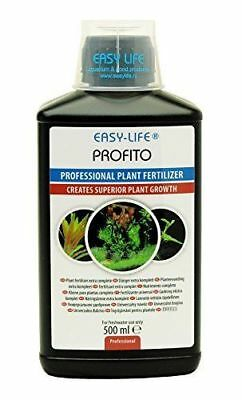 500 ml Easy Life ProFito Pflanzendünger Aquarium Dünger (19,40 €/Liter)