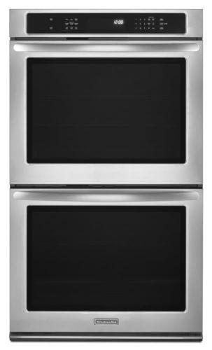 Kitchenaid Double Oven Ebay
