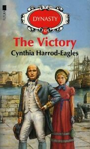 The Victory: The Morland Dynasty, Book 12,Cynthia Harrod-Eagles- 9780708842966