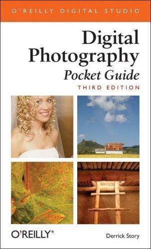 Digital Photography Pocket Guide 3e 1