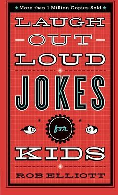 Laugh   Out   Loud Jokes For Kids  Paperback Joke Book  Free Shipping   New