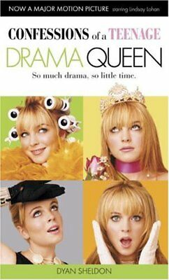 Confessions of a Teenage Drama Queen (Movie Tie-In