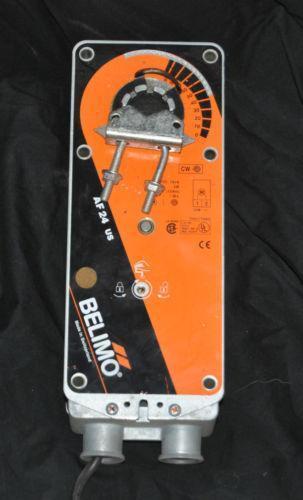 Damper actuator ebay for Honeywell damper motor m847d1004