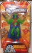 DC Universe Martian Manhunter