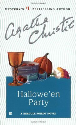 Halloween Party (Hercule Poirot)](Poirot Halloween Party)