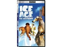 Ice Age Film for PSP