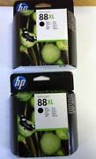 HP Ink Cartridges 88