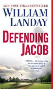 Defending Jacob William Landay