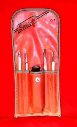 snap on tools screwdriver set ebay. Black Bedroom Furniture Sets. Home Design Ideas