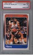 1988 Fleer Charles Barkley