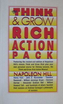 The Think and Grow Rich Action (The Think And Grow Rich Action Pack)