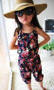 Girls Summer Clothes Size 8