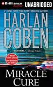 Harlan Coben Audio Books