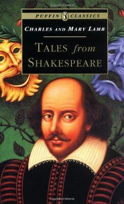 Lamb, Charles, Tales from Shakespeare, Like New, Paperback