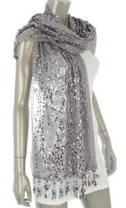 Sequin Shawl: Scarves &amp- Wraps - eBay