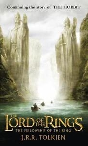 NEW - The Fellowship of the Ring (The Lord of the Rings, Part 1)