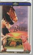 Babe VHS