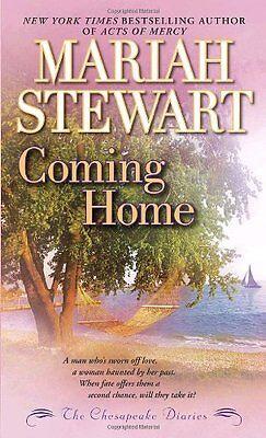 Chesapeake Diaries - Coming Home (The Chesapeake Diaries) by Mariah Stewart