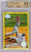 2011 Topps Canary Diamond