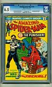 First Appearance Punisher