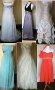 Wedding Dress Job Lot