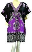 Indian Dress Pattern