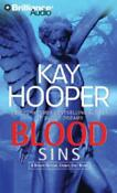 Kay Hooper Audiobook