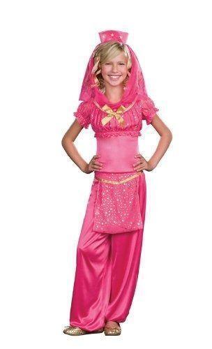 Genie Costume Kids | eBay Genie Girl Costume