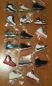 keychain jordan shoes