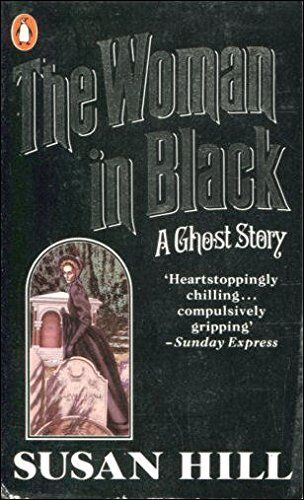 The Woman in Black,Susan Hill