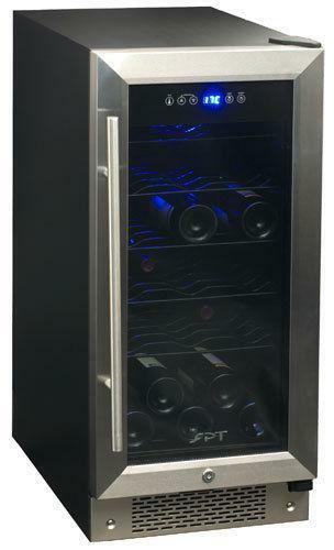 Under Counter Wine Cooler Ebay