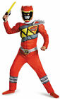 Power Rangers Costumes for Boys