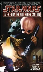 COLLECTIBLE BOOKS: TWO Star Wars BOOKS